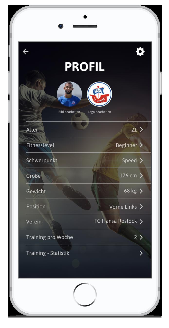 app-profil-auf-smartphone